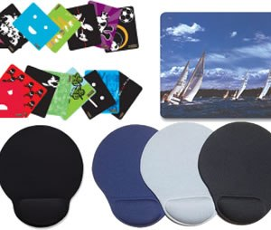 3.4. Mouse Pad