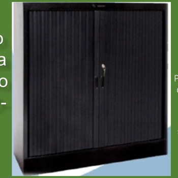 Armario persiana Pequeño Cod. 30-2965