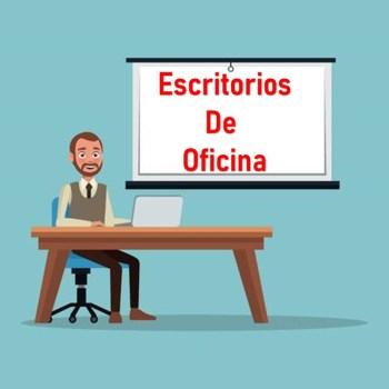 1.Escritorios de Oficina - El Salvador Tecnologia y Muebles de Oficina