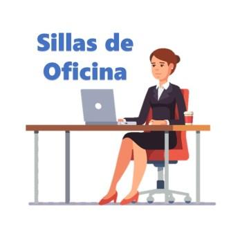 2.Sillas de Oficina