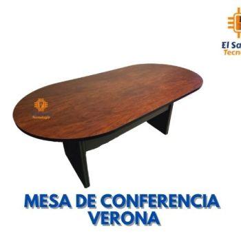 Mesa de Conferencia Verona 8 a 10 personas CNT 105