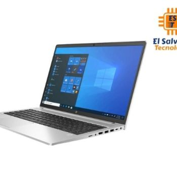 Laptop HP ProBook 450 G8 - 15.6 Pulgadas - Intel Core i5 1135G7 - 8 GB Ram - 256 GB SSD - Windows 10 Pro - 2K8L1LT#ABM