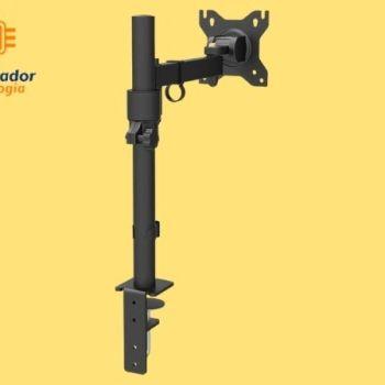 Soporte movil para monitor 15-27