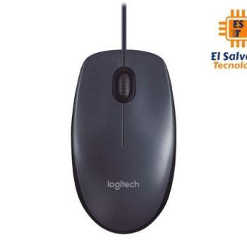 Mouse óptico Logitech M100 910-001601