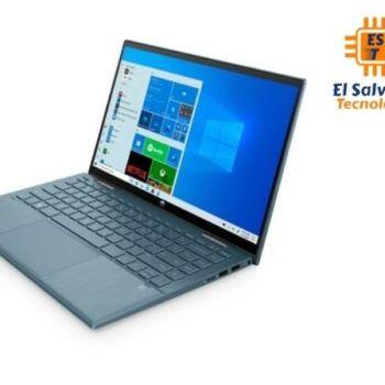 """Notebook HP Pavilion x360 - 14"""" 14-dy0003la 3A9A4LA#ABM"""