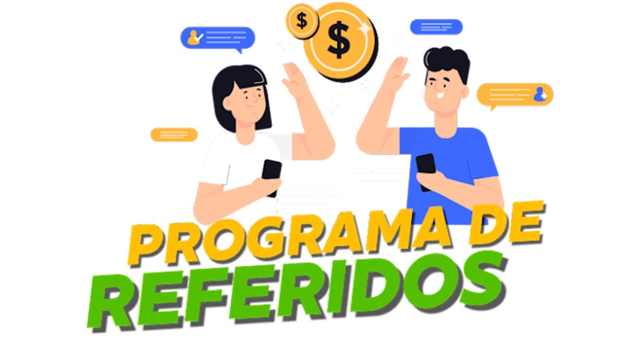 Programas Referidos-El Salvador Tecnologia