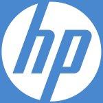 Hewlett-Packard-emblema