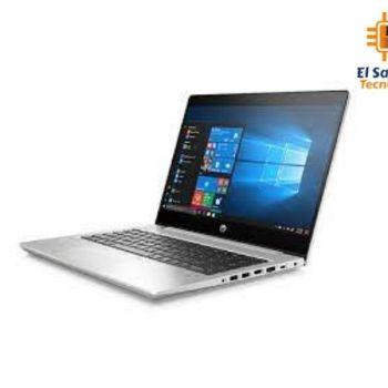 Laptop HP ProBook 440 G7 - 14 Pulgadas - Intel Core i7 10510U - 4 GB DDR4 - 1 TB HDD - NVIDIA GeForce MX250 - Windows 10 Pro - 9CD72LT#ABM