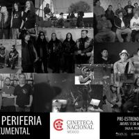 En la Periferia: El Documental que rinde Tributo a los Héroes del Rock Mexicano