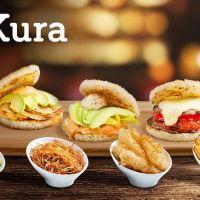 Sushi Itto: KeriKura para cerrar el año