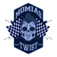 Momias Twist: Isla Desierta
