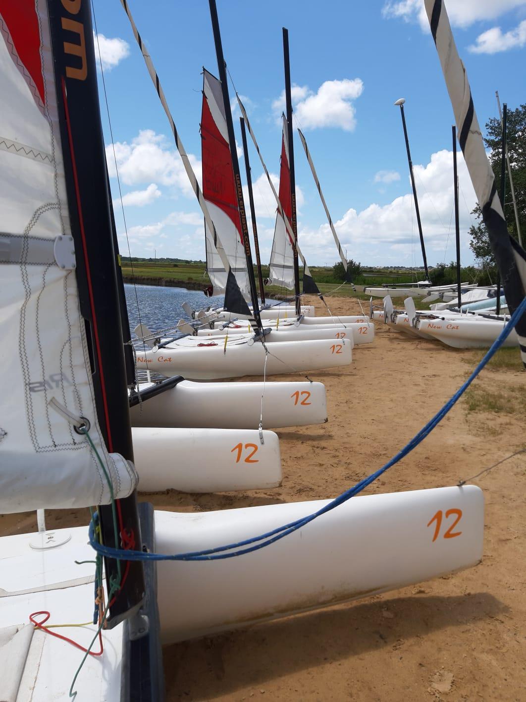 Vendée – Jour 4