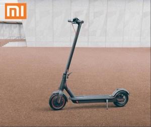 """8FC1580444924497BA02FBD163079BBC  En av världens mest sålda elscooter från Xiaomi med 45 km räckvidd.- Hastighet: 25 km/h- Räckvidd: 45 km- Laddningstid: 8 h- Maxvikt: 100 kg- Mekanisk broms bak- Motor: 300 Watt- Däck 8,5""""- Display – Ja- Blåtand – Ja- Vattentålig – Ja, IP54- Vikt: 14,2 kgTillverkarens sida: <a href=""""https://www.mi.com/global/mi-electric-scooter-pro"""">https://www.mi.com/global/mi-electric-scooter-pro</a>  XIAOMI M365 PRO"""