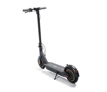 Ninebot Max G30 elsparkcykel elscooter