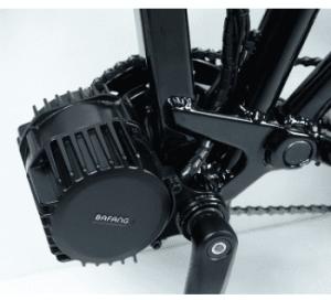 motor 1000w  Marknadens elakaste fatbike som levererar brutal prestanda.<strong>Leveranstid 50 dagar.</strong>- Motor: Bafang mittmotor G320 1000 Watt – 160 Nm- Batteri: Samsung 48V/16AH- Räckvidd: 60 km- Hastighet: Begränsad till 25 km/h- Vikt: 28 kg- Vikbar ram med integrerat batteri- Gasreglage dvs du gasar cykeln som en moped utan att behöva trampa.- Hydrauliska bromsar: Logan- Färgskärm: Bafang DPC18- Shimano 9 vxl RD-3500- Farthållare- Unik Möjlighet att välja din egen färg på ramen och fälgarna. Ingår i priset.- Kan beställas med eller utan logotyp på cykeln.  Elcykel Ghostride 1000W - Custom made