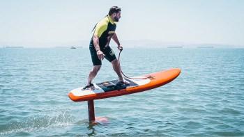 E-surf