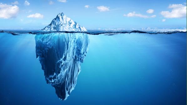 isbjerg