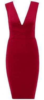 98b390e7a8 Vestidos Bandage... ¡Resalta tus curvas con estilo y presume de figura!