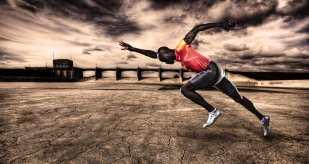 Resultat d'imatges de atleta
