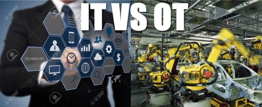 IT VS OT