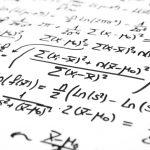 No es una fórmula matemática