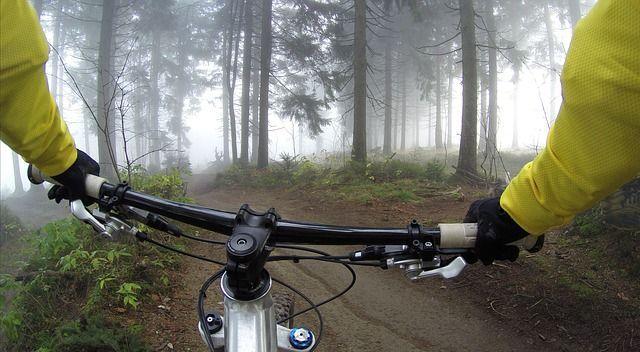 ejercicio cycling