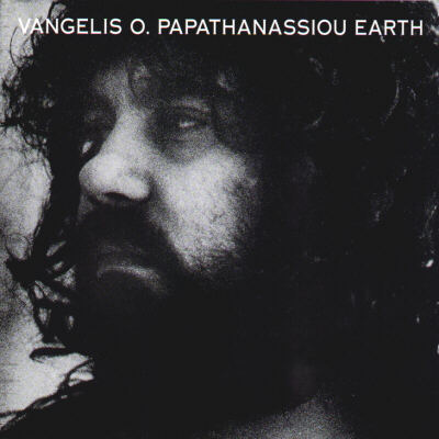 Vangelis - Earth Sleeve