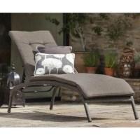 Bentley Lounger - (68320220) - Garden Furniture World