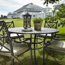 Kew 6 Seat Set - Hkewset03 Garden Furniture World
