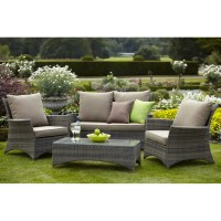 Hartman Bentley Lounge Set - (HBENSET04) - Garden ...