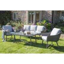 Kettler Lamode Large Lounge Set - Klamoset03 Garden