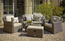 hartman semerang birch lounge set