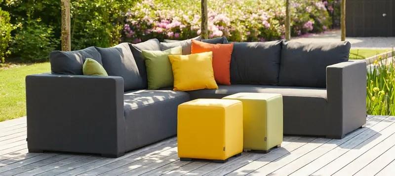 hartman sunbrella fabric outdoor furniture