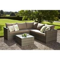 Hartman Bentley Modular Set - (HBENSET06) - Garden ...