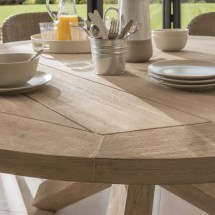Kettler Cora 150cm Dining Table - Huc28081