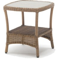 RHS Harlow Carr Side Table - (0798415-4470) - Garden ...