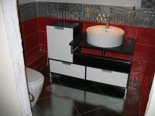 ανακαινίσεις ανακαίνιση μπάνιου