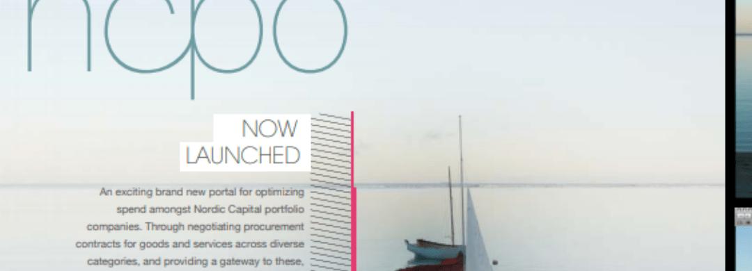 Nordic Capital Brochure