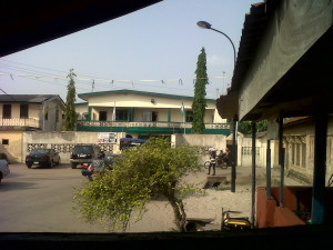 Palace of the Akran of Badagry~De Wheno Aholu Menu Toyi 1