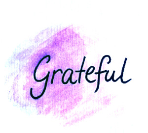 grateful thought