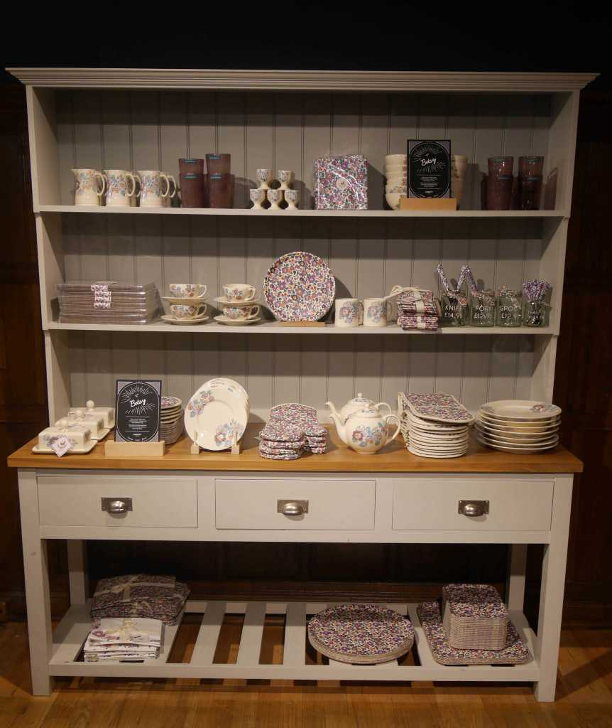 Large dresser in Liberty London