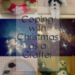 Christmas as a crafter
