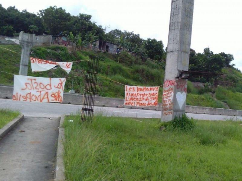 Barriada El Crisol Panama