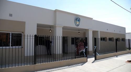 Trancas tiene el primer Juzgado de Paz Letrado de la provincia