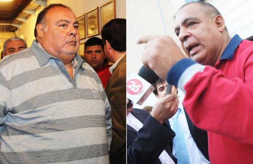 """Solicitan 20 años de prisión para """"La Chancha"""" y """"El Mono"""" Ale y que paguen multas millonarias"""