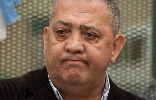 Condena de cuatro años de prisión para Luis D´Elía