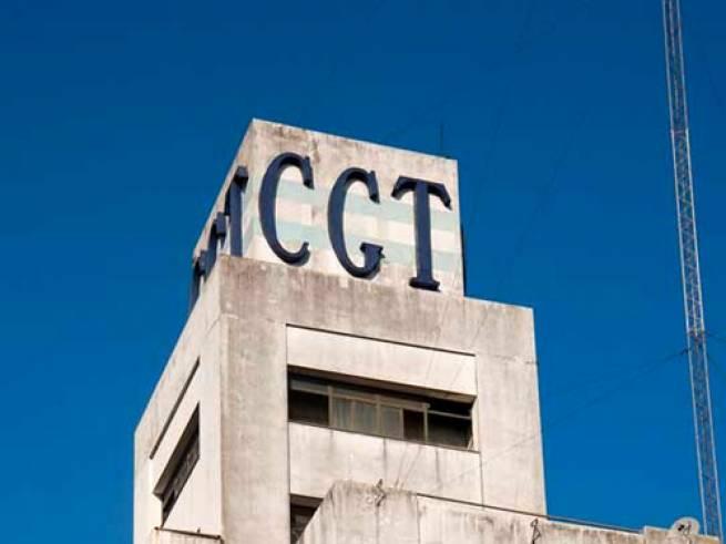 La CGT no acepta la reforma laboral porque se pierden derechos y esperan por una larga negociación