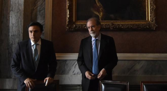 Situación complicada en el Nación: Fraga resiste la orden de la Rosada de darle $4.000 millones a Mercado Libre