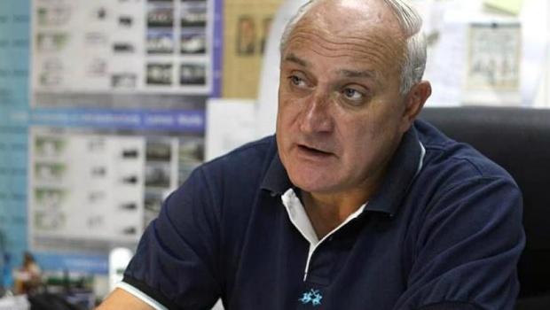 Murió el ingeniero Gustavo Durán, interventor del IPVDU