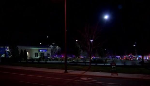 NUEVO ATAQUE EN EEUU: reportan varios muertos y  heridos tras un tiroteo en un Walmart en Colorado